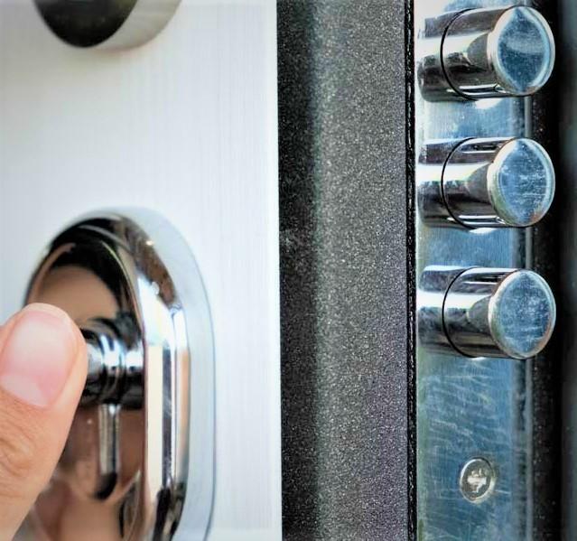 Comment sécuriser votre logement ?