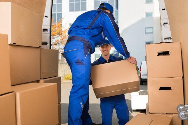 Recourir à un professionnel du déménagement : Les vertus !