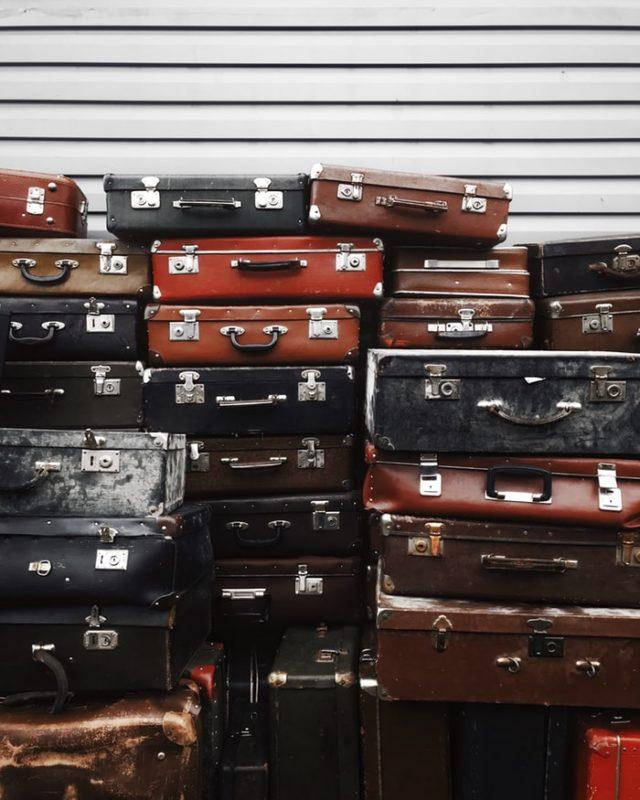 Comment commencer à faire vos valises avant de déménager