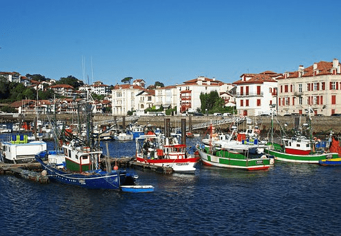 Saint-Jean-de-Luz, une bonne adresse pour se constituer un patrimoine en France
