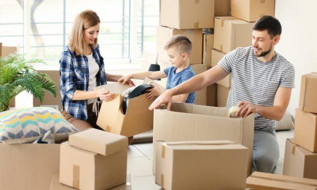 Quel coût déménagement longue distance ?