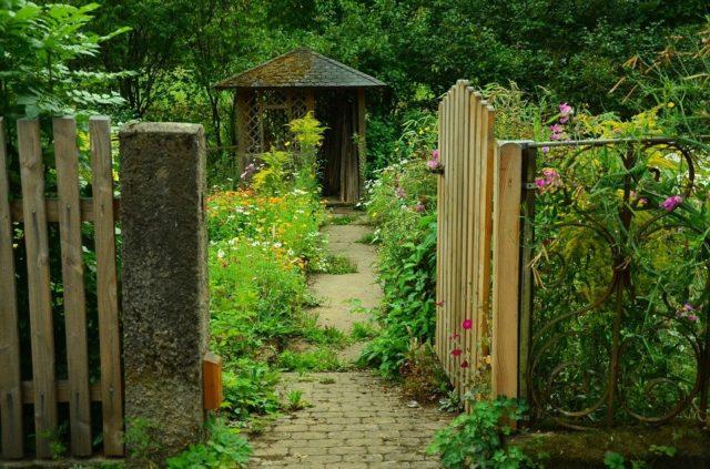 Tout ce qu'il faut savoir sur l'abri jardin