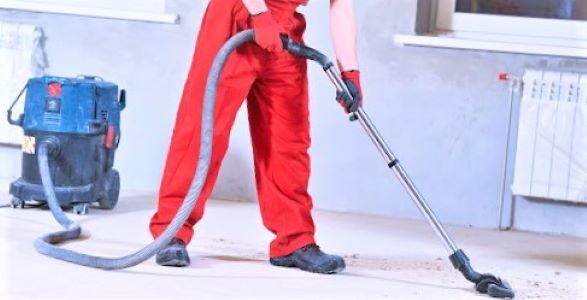 Nettoyage professionnel de fin de chantier ? Ce n'est pas si difficile que ça